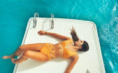 Skincare: la routine per l'estate